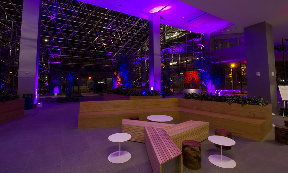 photo: 180 maiden lane event space